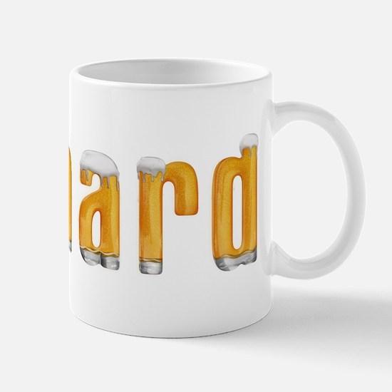 Richard Beer Mug