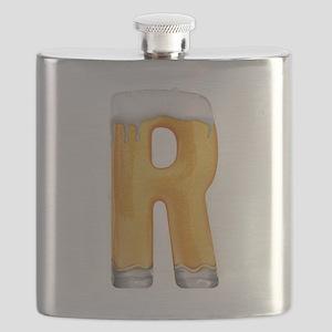 R Beer Flask