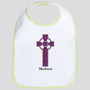 Cross - Harkness Bib