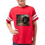 godmadedogs Youth Football Shirt