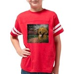 godmadedogs Youth Football Shirt
