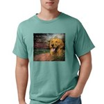 godmadedogs Mens Comfort Colors Shirt