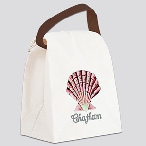 chathamshell Canvas Lunch Bag