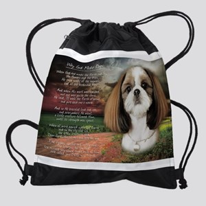 godmadedogs Drawstring Bag
