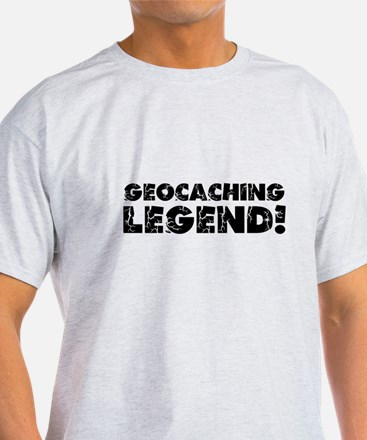 Geocaching Legend T-Shirt
