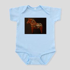 Dala Horse Foundation Infant Bodysuit