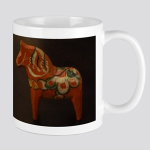 Dala Horse Foundation Mug