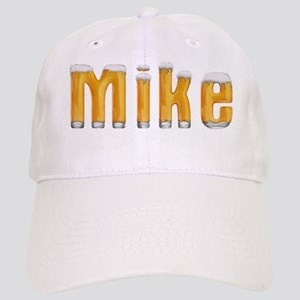 Mike Beer Cap