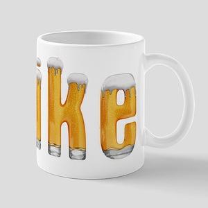 Mike Beer Mug