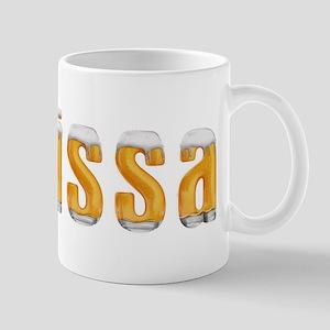 Melissa Beer Mug