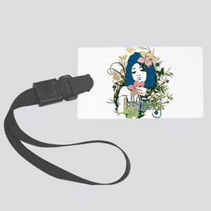 Harmony Large Luggage Tag