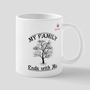 22_NoKids_Shirt_FamilyTree_White Mugs