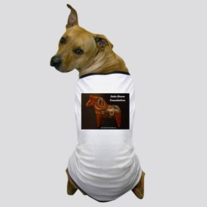 Dala Horse Foundation Dog T-Shirt