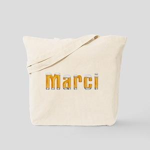 Marci Beer Tote Bag