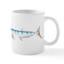 Halfbeak Ballyhoo Balao fish Mug