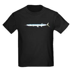 Halfbeak Ballyhoo Balao fish T