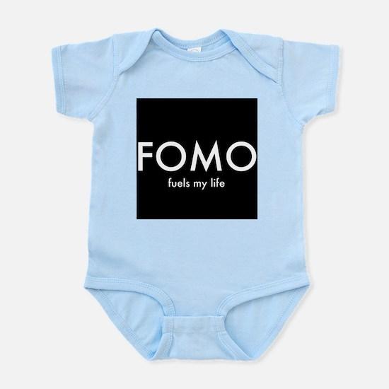FOMO 2 Infant Bodysuit