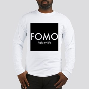 FOMO 2 Long Sleeve T-Shirt