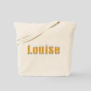 Louise Beer Tote Bag
