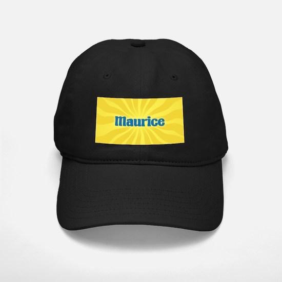 Maurice Sunburst Baseball Hat