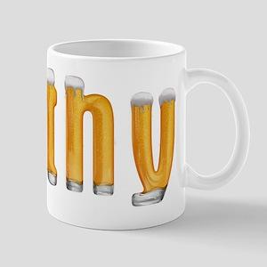 Kathy Beer Mug