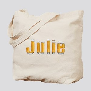 Julie Beer Tote Bag