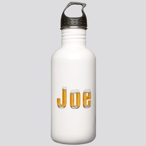 Joe Beer Stainless Water Bottle 1.0L