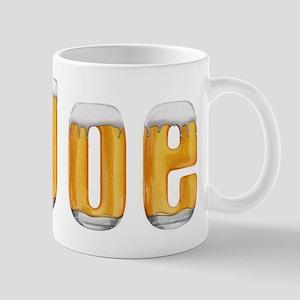 Joe Beer Mug