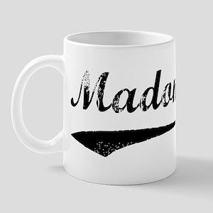 Vintage: Madonna Mug