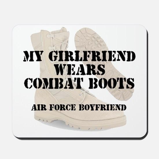 AF BF DCB Mousepad