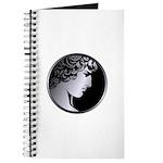 Antinous Medallion Journal
