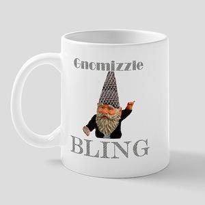 Gnome Bling Mug