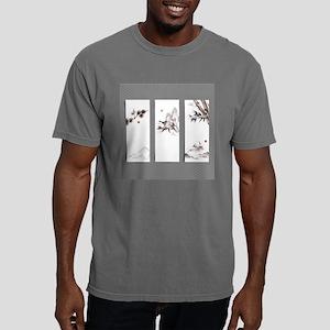 Japanese Banners Mens Comfort Colors Shirt