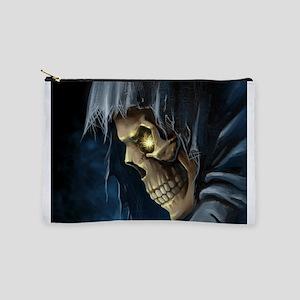Grim Reaper Makeup Pouch
