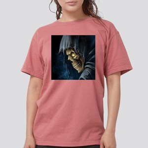 Grim Reaper Womens Comfort Colors Shirt