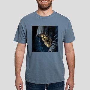 Grim Reaper Mens Comfort Colors Shirt
