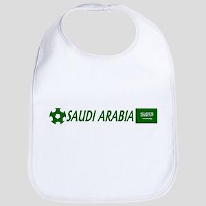 Saudi Arabia Products Bib
