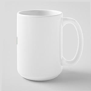 Saudi Arabia Products Large Mug