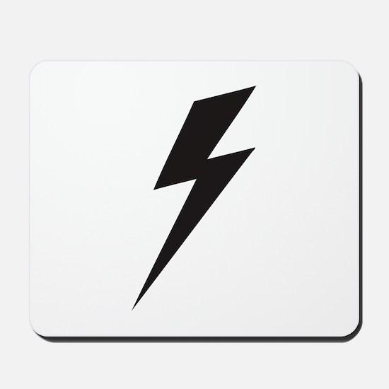 Bolt Mousepad