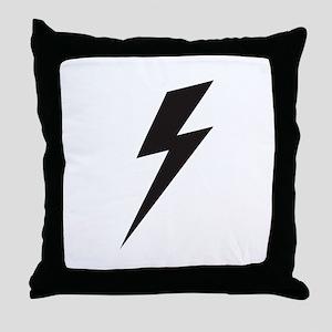Bolt Throw Pillow
