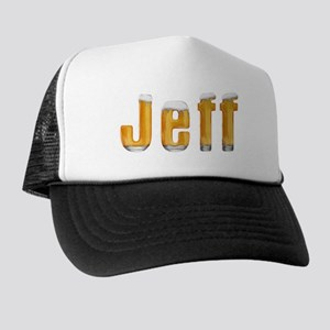 Jeff Beer Trucker Hat