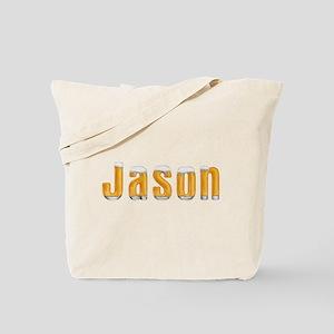 Jason Beer Tote Bag