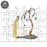 From Your Fairy Godmother Puzzle