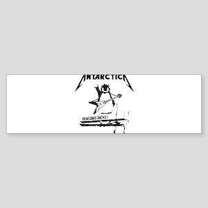 Antarctica Sticker (Bumper 50 pk)