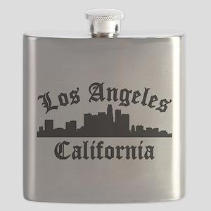 Los Angeles, CA Flask