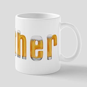 Heather Beer Mug