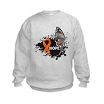 Hope Multiple Sclerosis Kids Sweatshirt