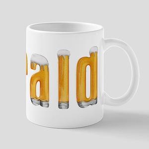 Gerald Beer Mug