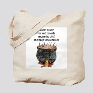 Couldron Tote Bag