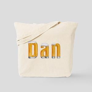 Dan Beer Tote Bag
